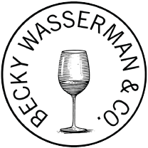 Becky Wasserman Blog